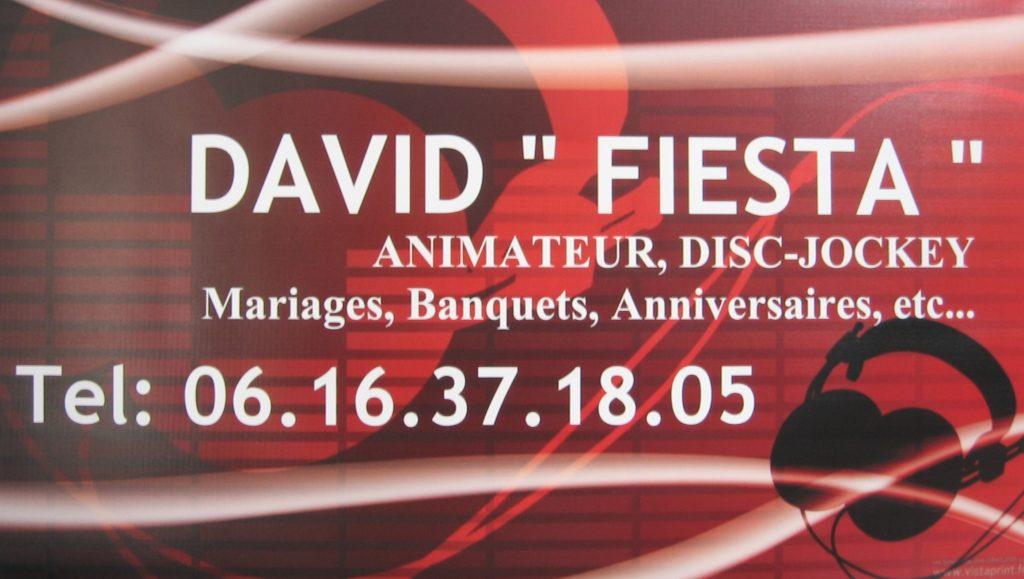 David Fiesta David Fiesta
